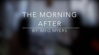 The Morning After - Meg Myers | Cover by Kanya Pinandita & Farraz Hakim