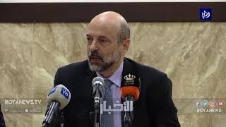 الطراونة: مجلس النواب سيتوسع في العفو العام - (27-12-2018)