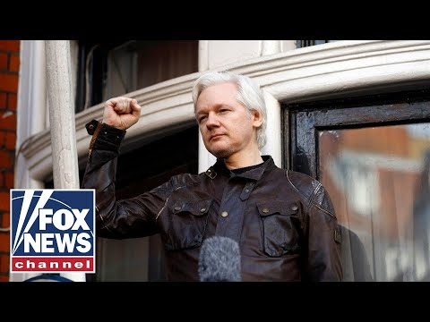 Assange vowing to fight extradition to US