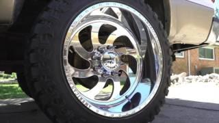 Adans Wheel Detailing Zephyr Polishes