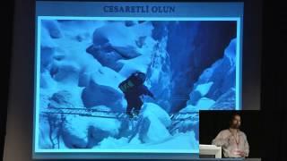 Oyunu Kim Kazanır?: Nasuh Mahruki at TEDxAlsancak