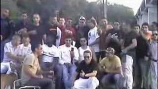 """La Harissa """"rap Français""""(portugal Tu Peux Pas Test)"""