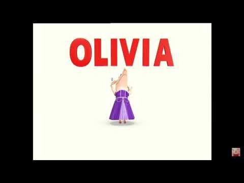 Olivia Theme Song (Reversed)