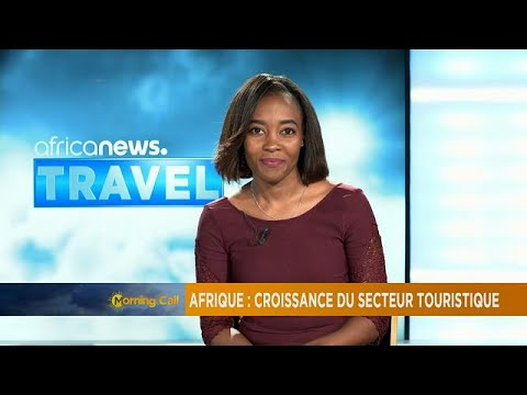 The growth of Africa's tourism sectors [Travel]