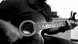 Jiyein Kyun - Dum Maro Dum - Acoustic cover