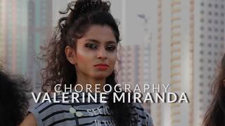 Dilbar Arabic Version   Fnaire Feat. Nora Fatehi Dance Choreography