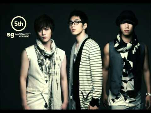 SG Wannabe - Sin and Punishment