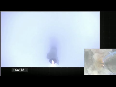 VIDEO: SpaceX successful Starship landing in Texas
