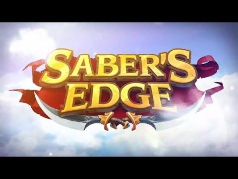 Saber's Edge - Красивая стратегия с боевой системой 3 в ряд.