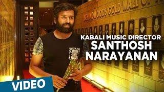 Download Hindi Video Songs - Santhosh Narayanan composing Maya Nadhi Song | Kabali | Rajinikanth | Pa Ranjith