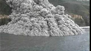 An Experience of Creation: Soufriere Hills Volcano, Montserrat thumbnail