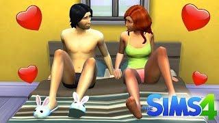 ¿QUIERES SER MI NOVIA? | Los Sims 4 (4) - JuegaGerman