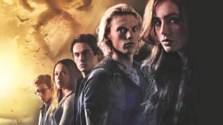 Into the Lair - Zedd (The Mortal Instruments: City of Bones Soundtrack)