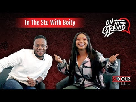 In The Stu With Boity On Her Decision To Rap, Working With Nasty C & Women Uniting