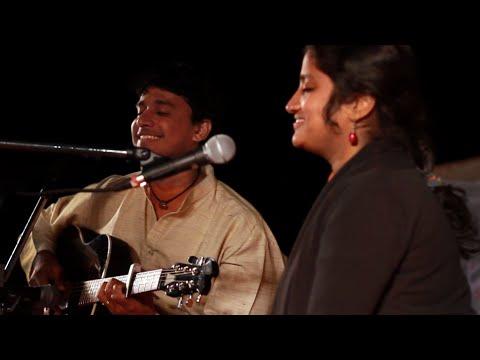 'Naiharva' by Bindhumalini & Vedanth