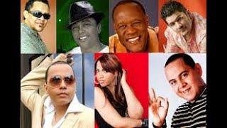 Los 10 Mejores Cantantes De Merengue De la Era Moderna.