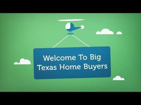 Big Texas Home Buyers Fort Worth