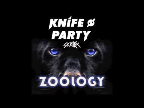Knife Party & Skrillex - Zoology VIP (Actual Full Leak)
