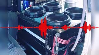 (29-35Hz) Mahmut Orhan Colonel Bagshot - 6 Days Rebassed (Low Bass By Danka) Video