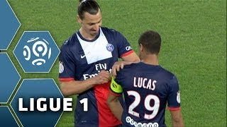Paris Saint-Germain - Montpellier Hérault SC (4-0) - Highlights - 17/05/14 - (PSG-MHSC)