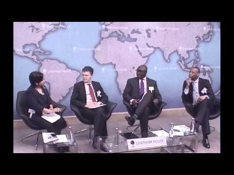 Africa's Fastest Billions