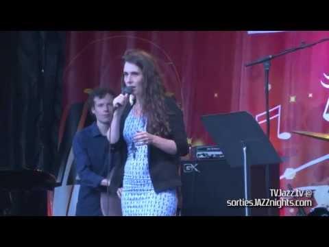 Elizabeth Shepherd - Pourquoi tu vis - TVJazz.tv