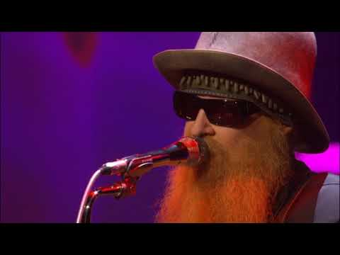 ZZ Top - Pin Cushion (Live From Texas)