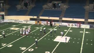 west ga patriots vs river city seahawks 2014 cyifl championship game 12u