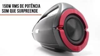 Produção e Edição de Vídeo V Comunicações | Produto: Speaker