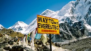 Top 10 Most Dangerous Mountains In The World    Pastimers