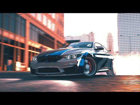 Need for Speed Most Wanted - Trailer 2021