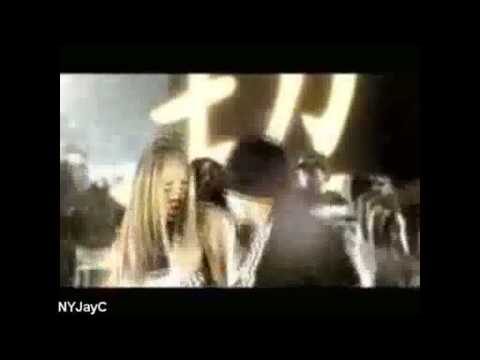Daddy Yankee ft Fergie Lil Wayne - Impacto remix