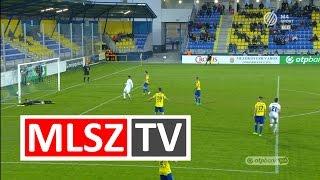 Mezőkövesd Zsóry FC - Újpest FC | 1-3 | OTP Bank Liga | 28. forduló | 2016/2017 | MLSZ TV