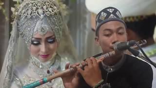 Download Lagu YA HABIBAL QOLBI cover suling mas wafa Mp3