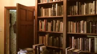 A Mild Case of Bibliomania