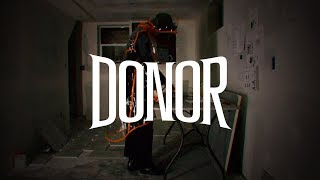 DONOR - a short horror film