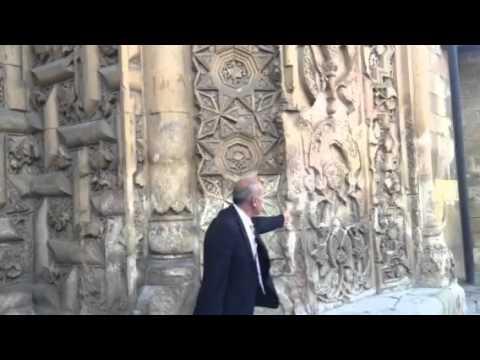 Divriği Ulu Cami Rehber Anlatımı