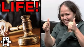 Court Scenes So Bizarre You Won't Believe They Actually Happened