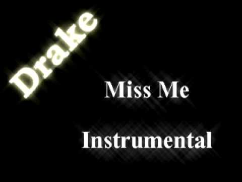 Drake feat. Lil Wayne - Miss Me (All Night Long) Instrumental