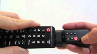 how to program piggyback remote for fire tv basic remote