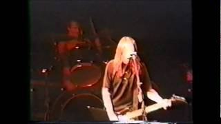 Foo Fighters- 2 Alone + Easy Target Live- 04/14/96 - The Edge, Ft. Lauderdale, FL , United States