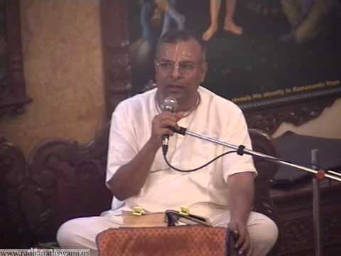 Success In KC Is To Have Strong Relationship With Krishna And His Devotees