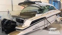 Flipper 900 ST Rundgang
