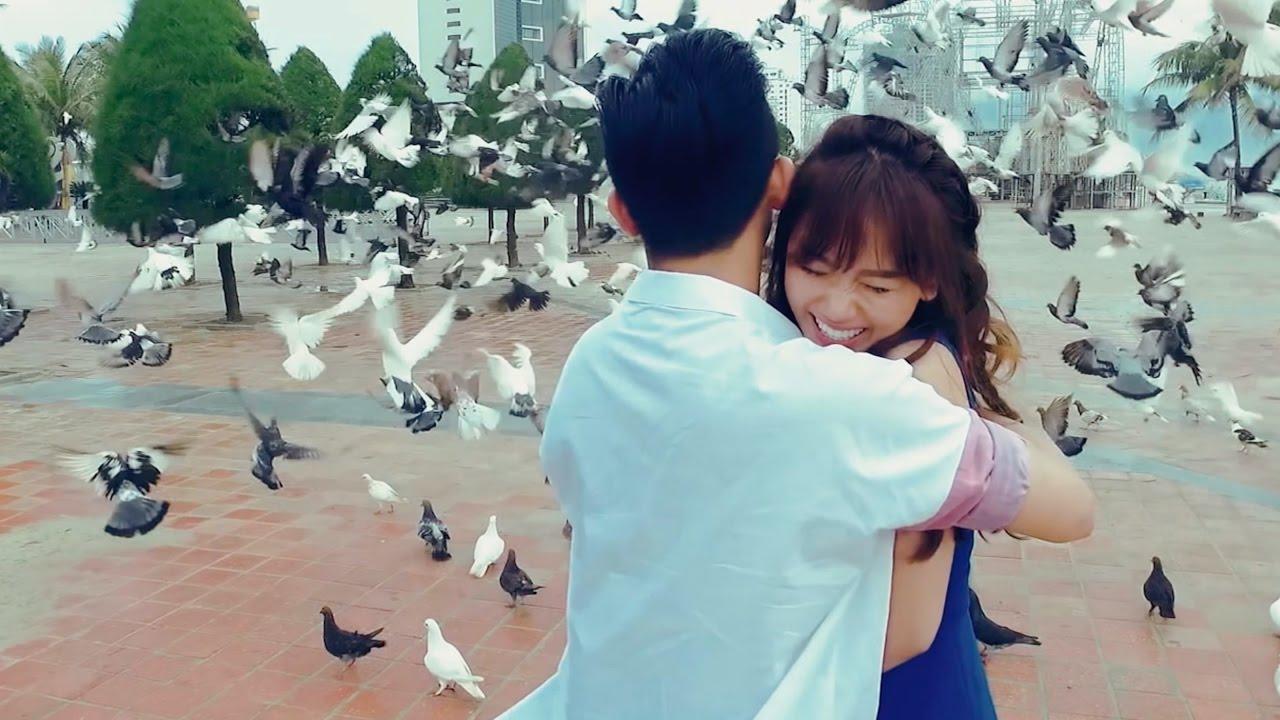 Hari Won & Trấn Thành [ Music Video ] – Từ Giây Phút Đầu