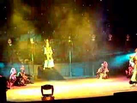 "Baikal Театр Байкал ""Угайм Сулдэ"" (Дух предков) 6"