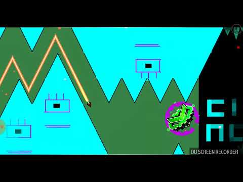 WAVE CHALLENGE (GEOMETRY DASH 2.11)