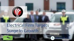 Electrical Firm Targets Surge In Growth