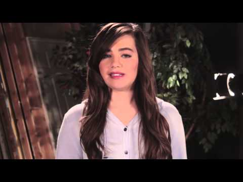 Mary Mouser  Type One Diabetes JDRF