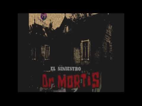 Los mejores cuentos de terror. Leucemia -  Dr.Mortis  Radio Teatro