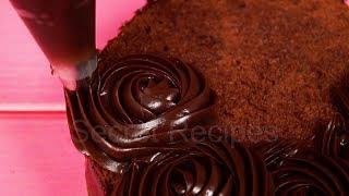 ТОРТ ИЗ СГУЩЕНКИ ЗА 15 МИНУТ! Шоколадный торт из сгущенки. Торт с Бригадейро
